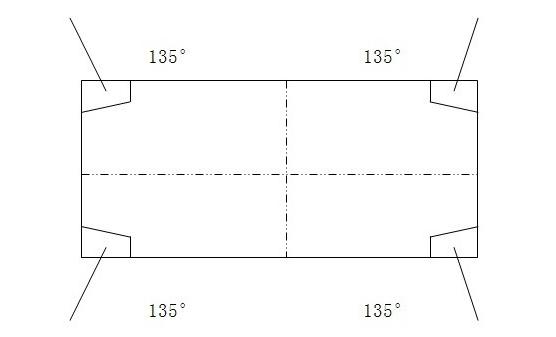 检查行程开关是否牢固灵敏,上控制按钮是否正常,便可操作平台升降,升